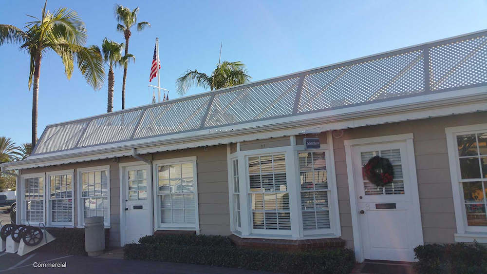 commercial property Newport Beach