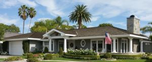 Newport Beach Craftsman